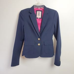 Juicy Couture xsp blue jacket